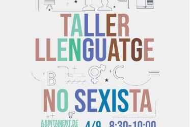Bellreguard dóna impuls al Pla d'Igualtat per a incidir en la lluita contra el sexisme i la violència de gènere