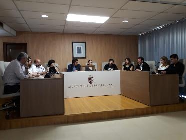 Constituïda la nova Corporació Municipal de Bellreguard