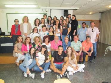 L'Ajuntament comparteix amb l'institut el premi al Bon Govern en polítiques d'Igualtat i Integració