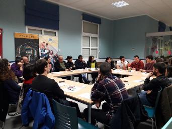 L'Ajuntament impulsa un projecte pioner per fomentar la participació entre els joves