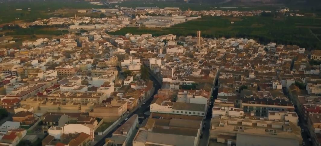 Bellreguard vídeo turístic 2019
