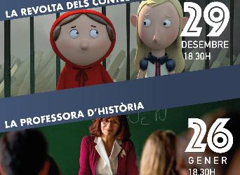Cinema participatiu, en valencià i amb rerefons social, la nova aposta de l'Ajuntament de Bellreguard per a menuts i joves