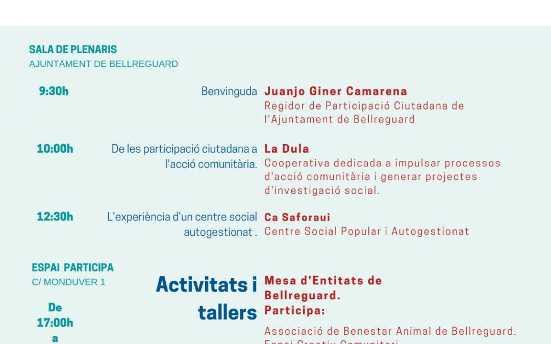 Bellreguard mostra la força del seu associacionisme amb la segona edició de Connecta't