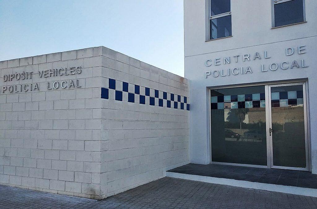 L'Ajuntament convoca la borsa per a cobrir diverses places d'agent de la Policia Local