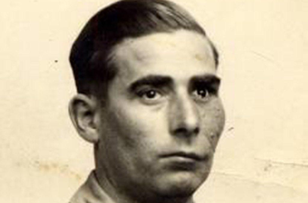 Bellreguard homenatjarà a Fernando Seguí Garcia en el 80 aniversari del seu assassinat