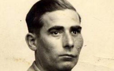 Bellreguard homenajeará a Fernando Seguí Garcia en el 80 aniversario de su asesinato